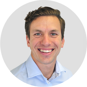 Luke Weber - itonline client supporter